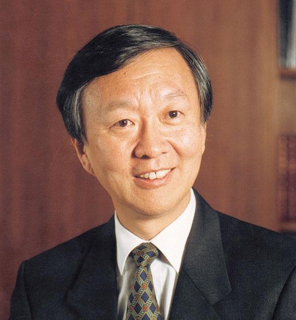 Professor Charles K. Kao