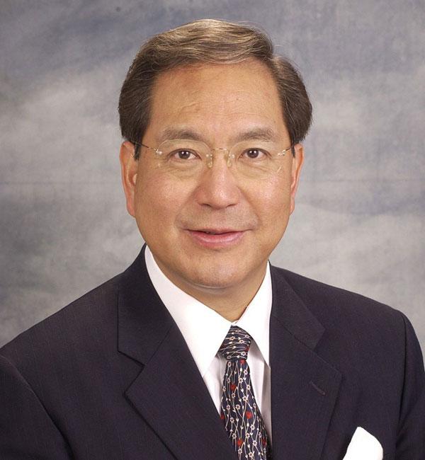 Professor Arthur K.C. Li