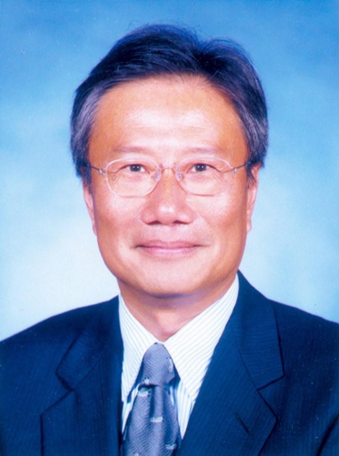 Dr Edgar W.K. Cheng