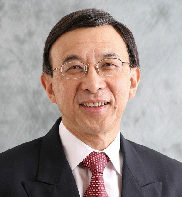 Dr Vincent H.C. Cheng