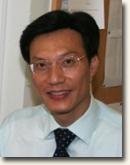 Professor Ngai Sek Yum, Steven